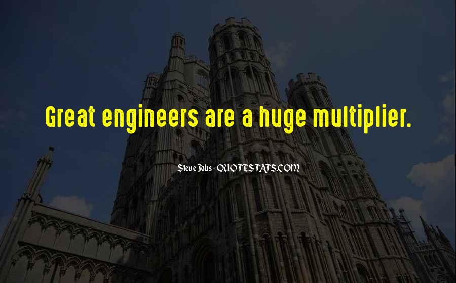 Great Engineers Quotes #617478