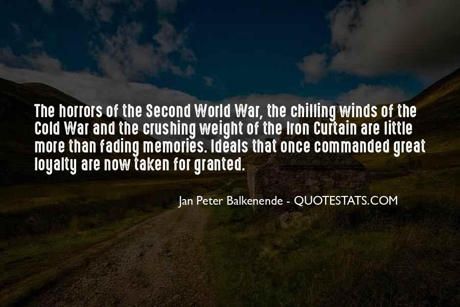 Great Fading Quotes #295931