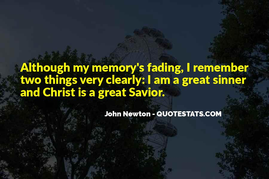 Great Fading Quotes #910302