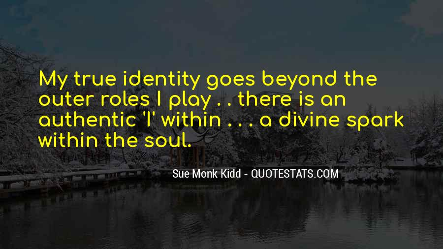 Quotes About The Divine Within #1112169