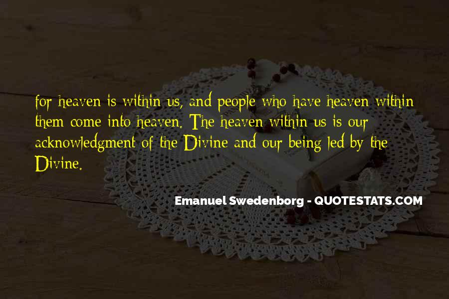 Quotes About The Divine Within #1160001