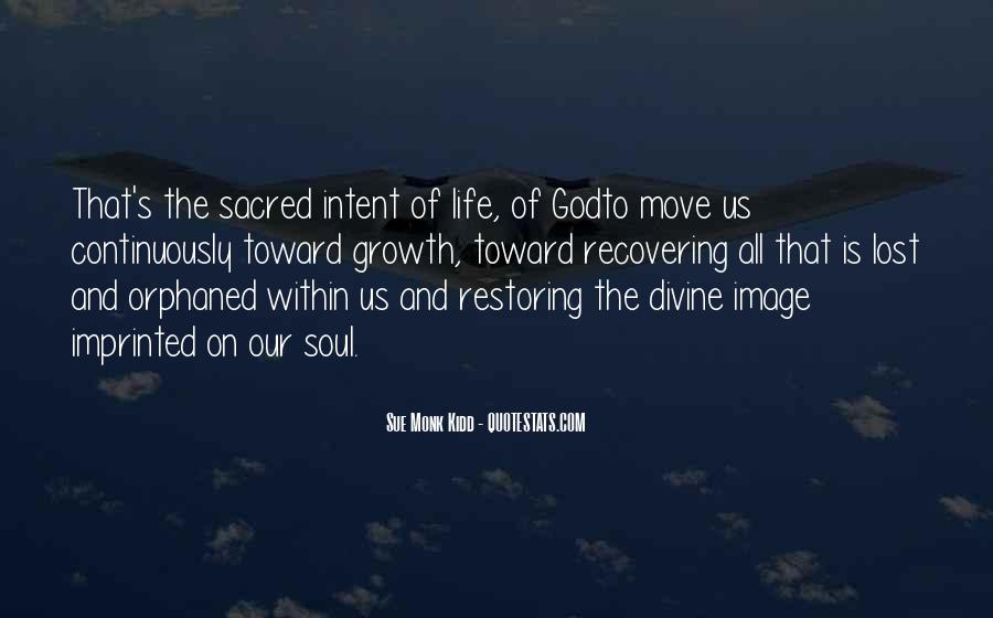 Quotes About The Divine Within #54632
