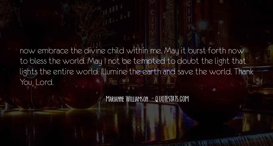 Quotes About The Divine Within #902126