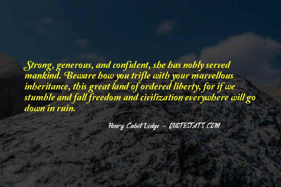 Great Inheritance Quotes #102303
