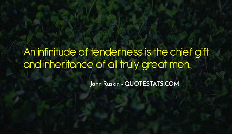 Great Inheritance Quotes #517405