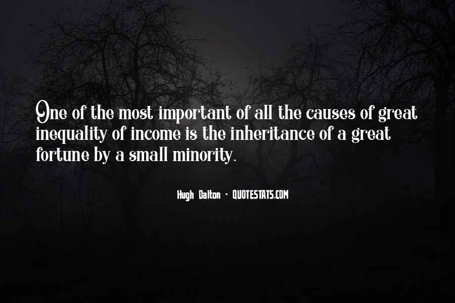 Great Inheritance Quotes #768948