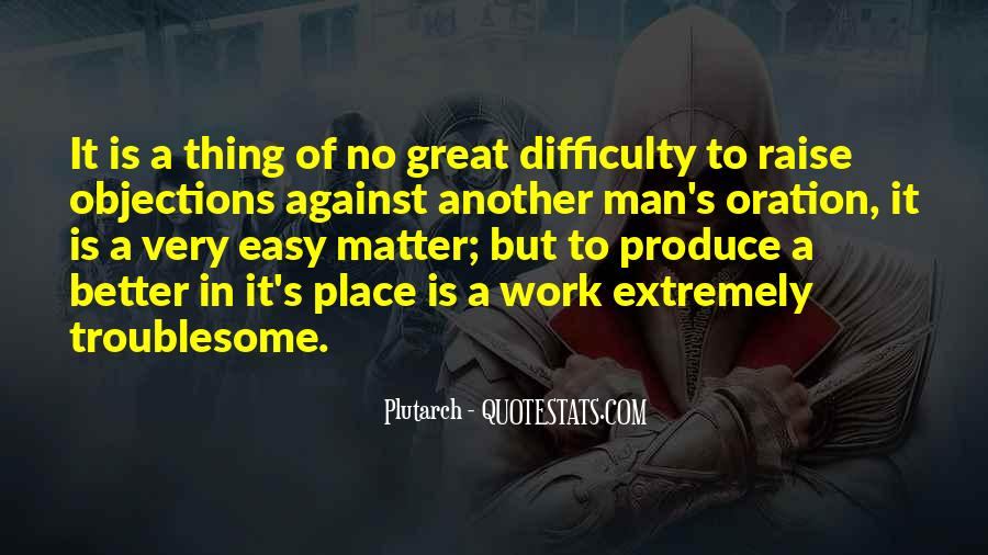Great Man's Quotes #139972