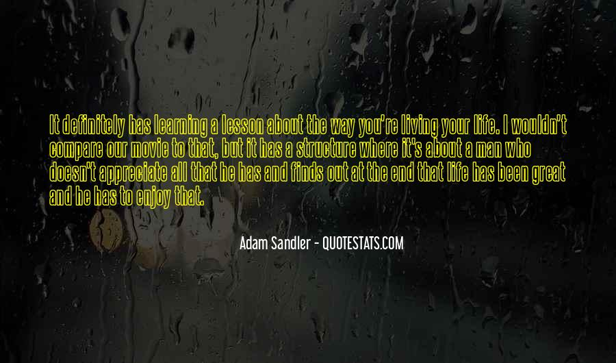 Great Man's Quotes #162182