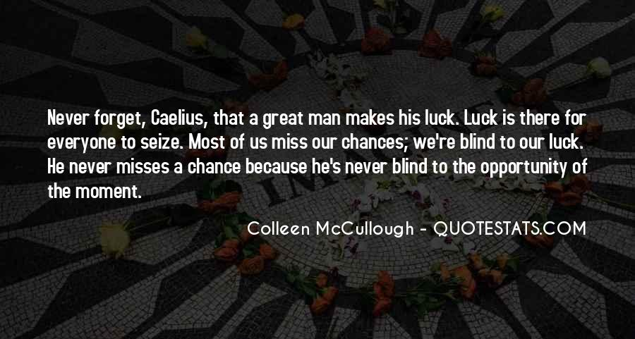 Great Man's Quotes #162313