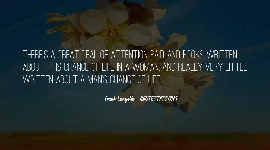 Great Man's Quotes #247619