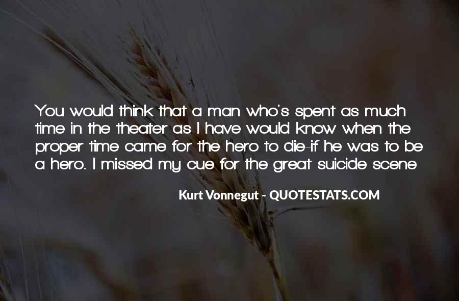 Great Man's Quotes #329151