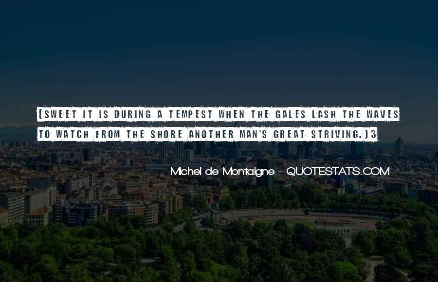Great Man's Quotes #330499