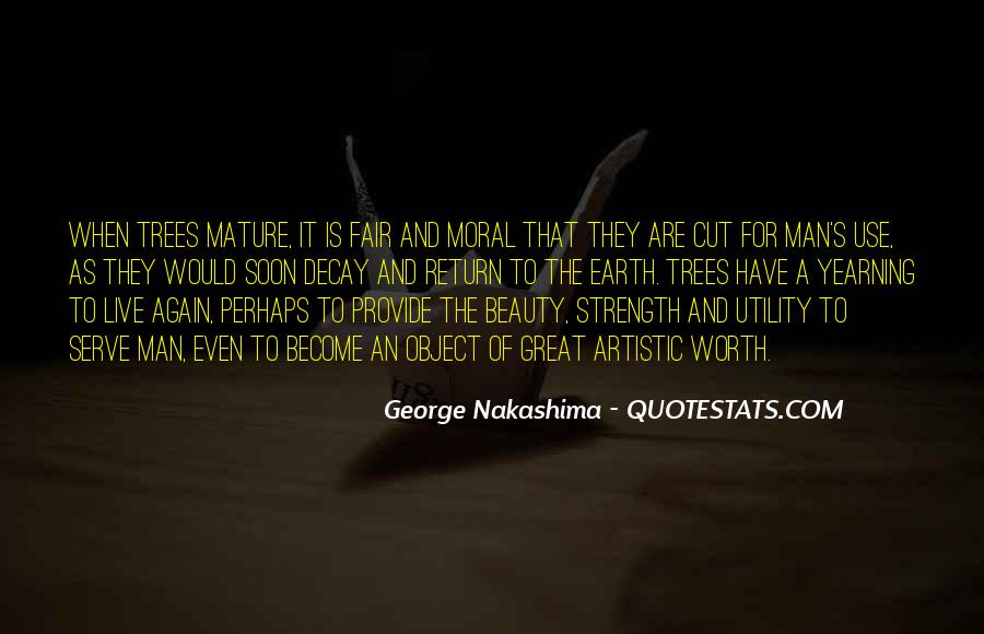 Great Man's Quotes #334296