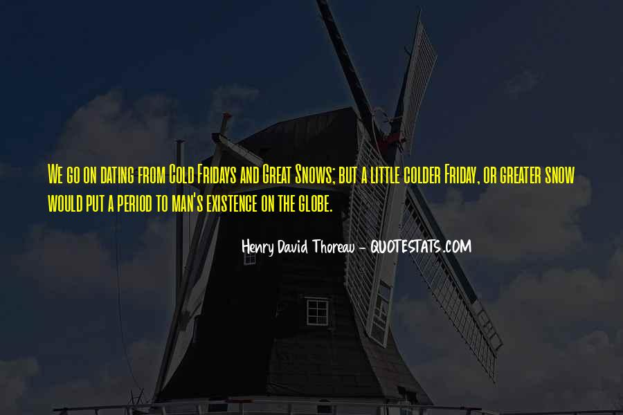 Great Man's Quotes #35512