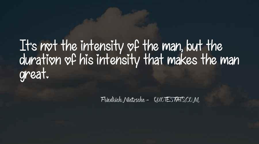Great Man's Quotes #371095