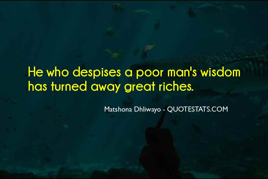Great Man's Quotes #400396