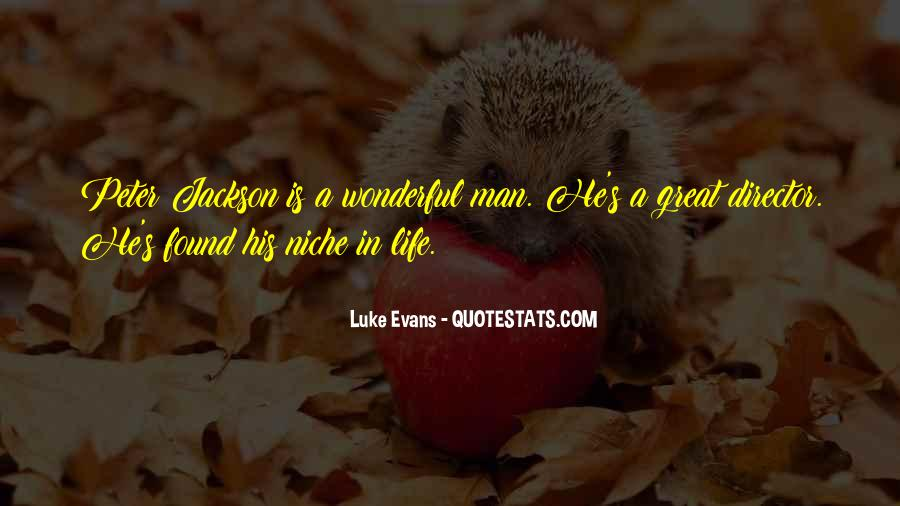 Great Man's Quotes #83650