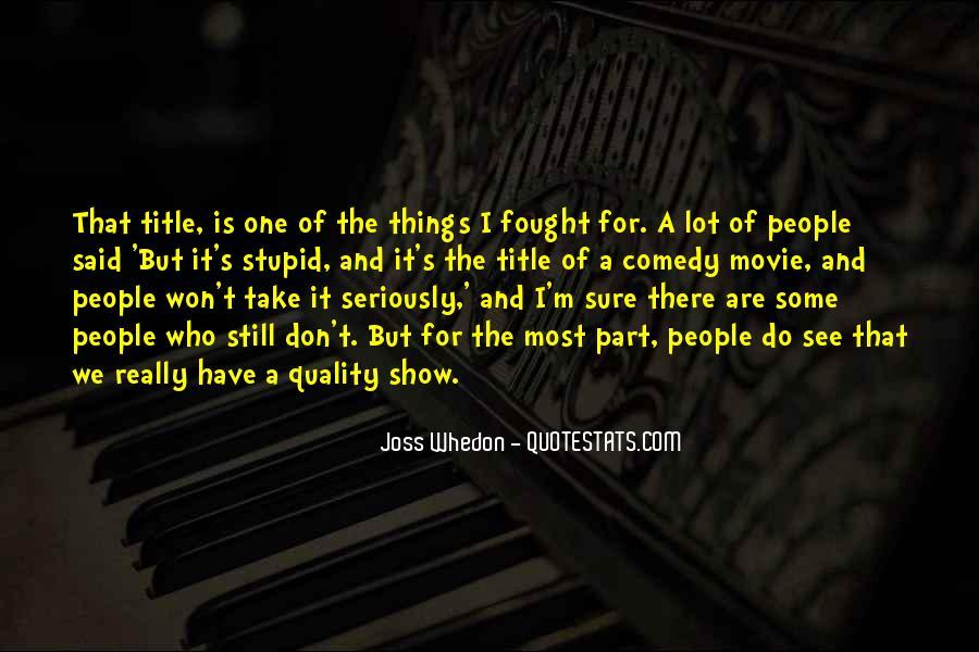 Great Marksmanship Quotes #680526