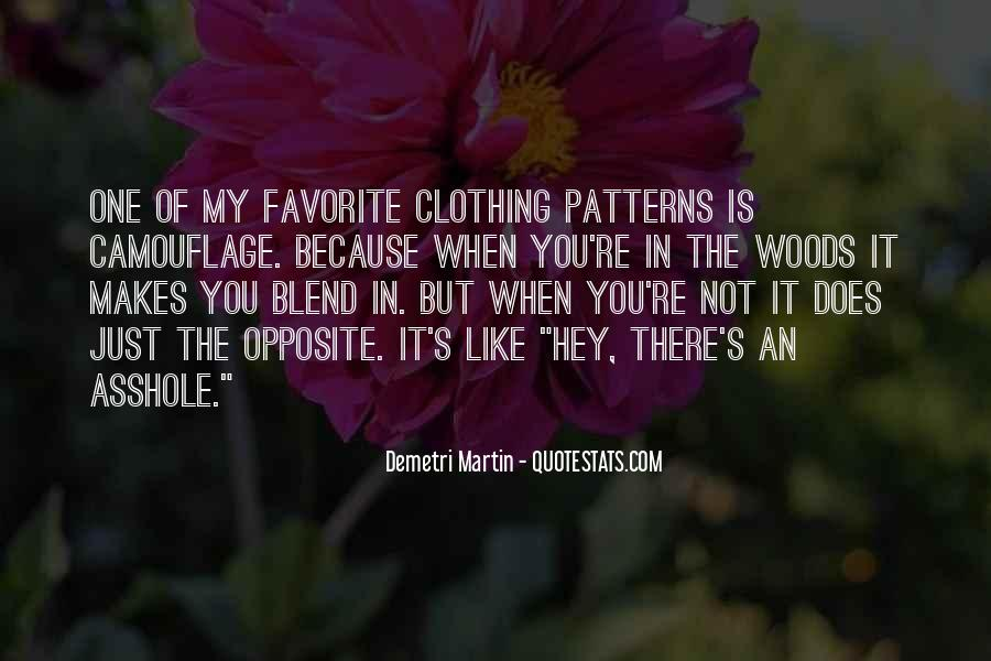 Quotes About Funny Patterns #1225758