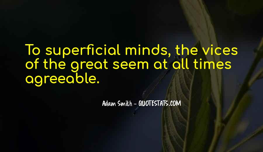Great Minds Think Quotes #102915