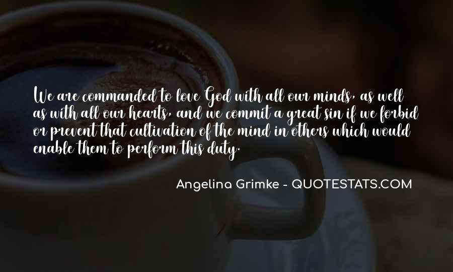 Great Minds Think Quotes #205170