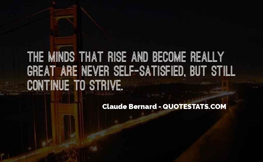 Great Minds Think Quotes #54580