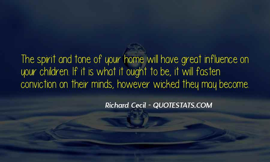 Great Minds Think Quotes #6659