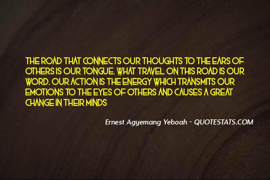 Great Minds Thoughts Quotes #1465524