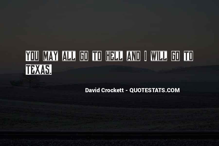 Great Negotiator Quotes #655067
