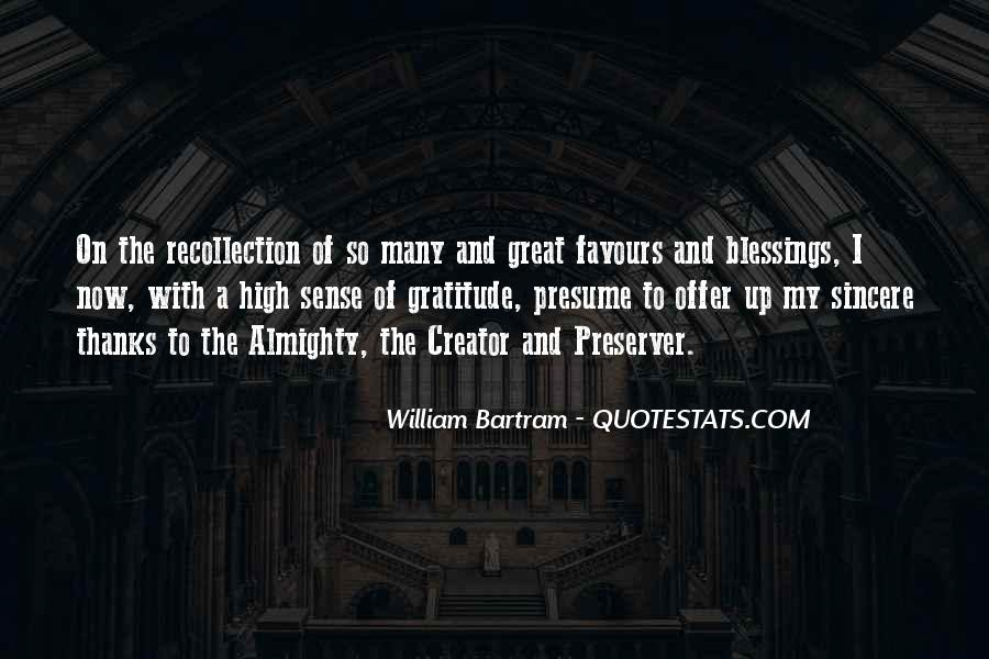 Great Recollection Quotes #424048