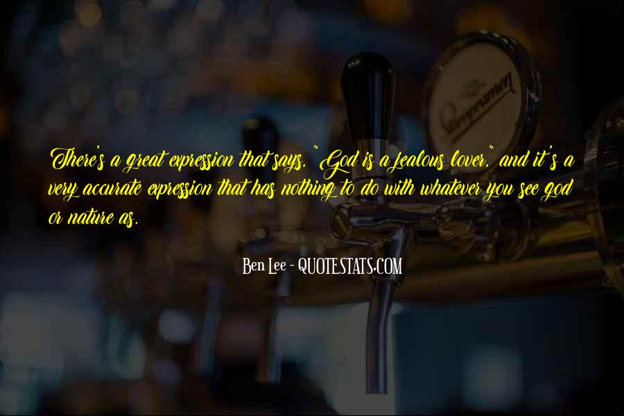 Great Says Quotes #159800