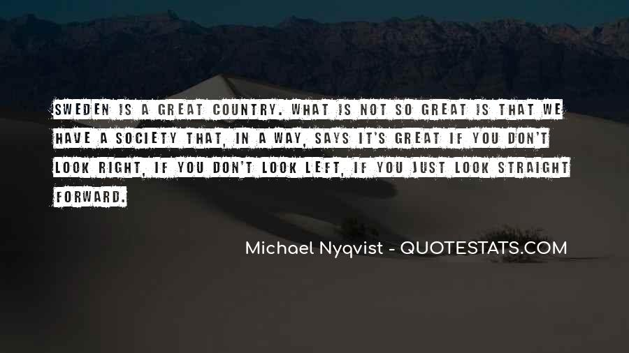 Great Says Quotes #188023