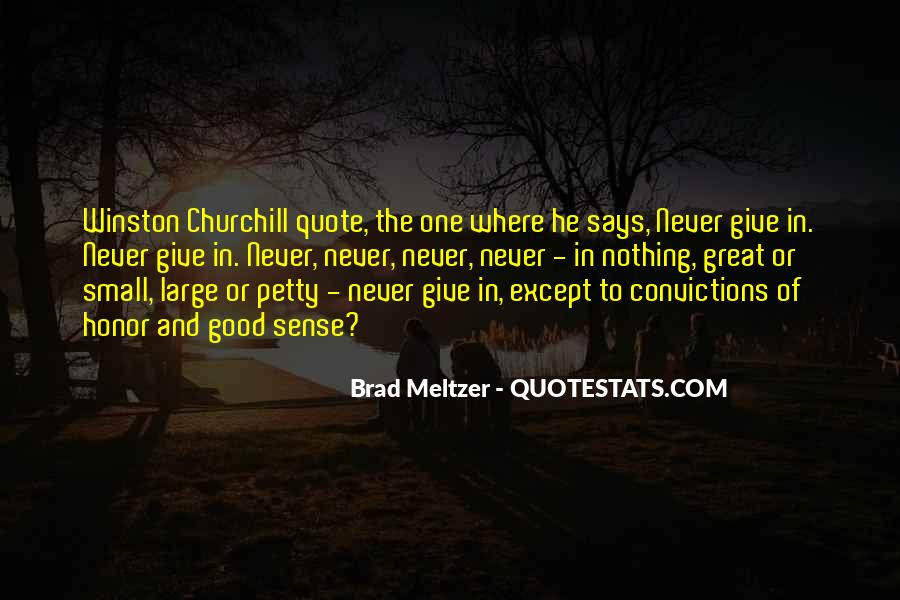 Great Says Quotes #247078
