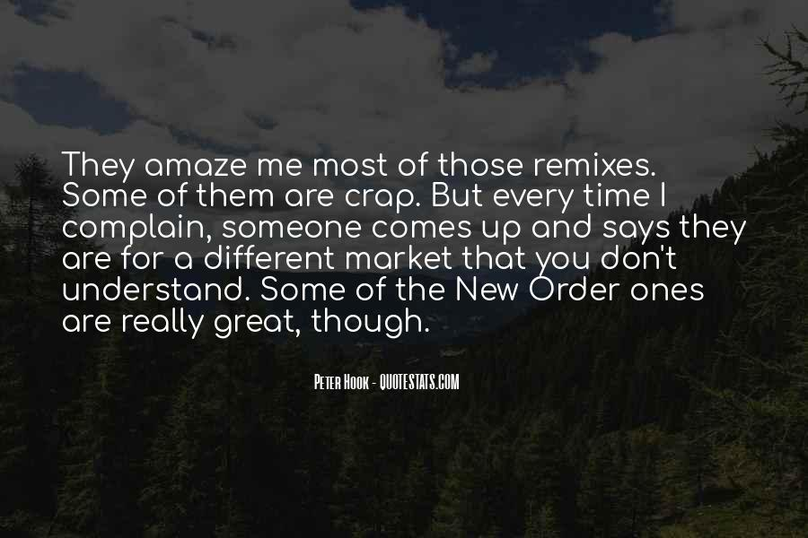 Great Says Quotes #2767