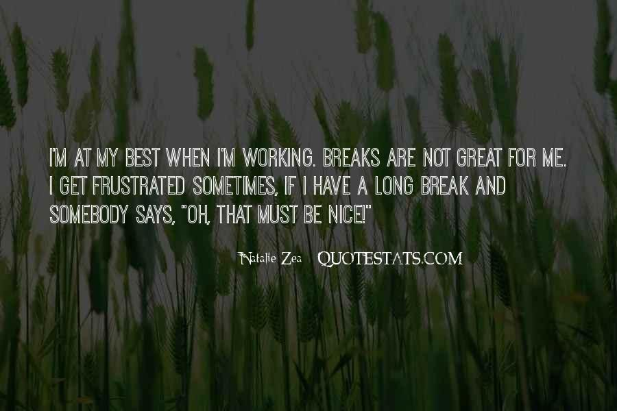 Great Says Quotes #333945