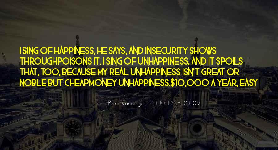 Great Says Quotes #402340