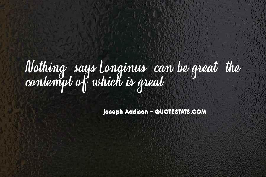 Great Says Quotes #464637