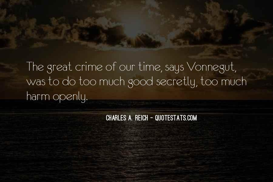 Great Says Quotes #473233