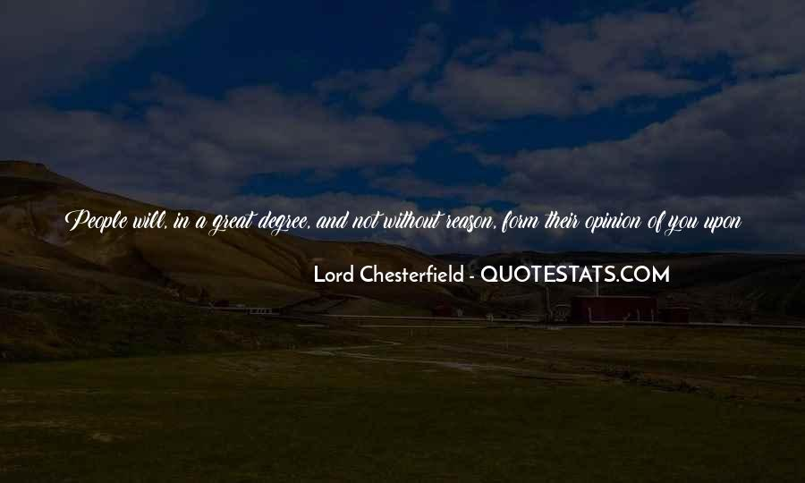 Great Says Quotes #486497