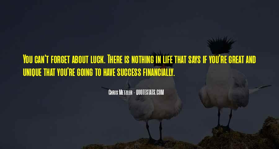 Great Says Quotes #507718
