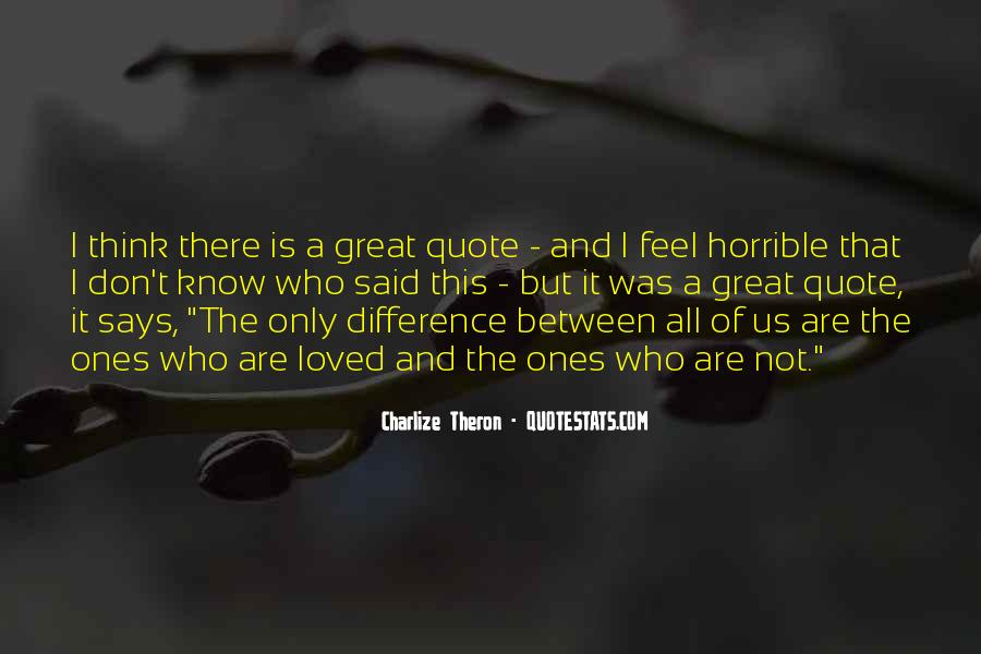 Great Says Quotes #90422