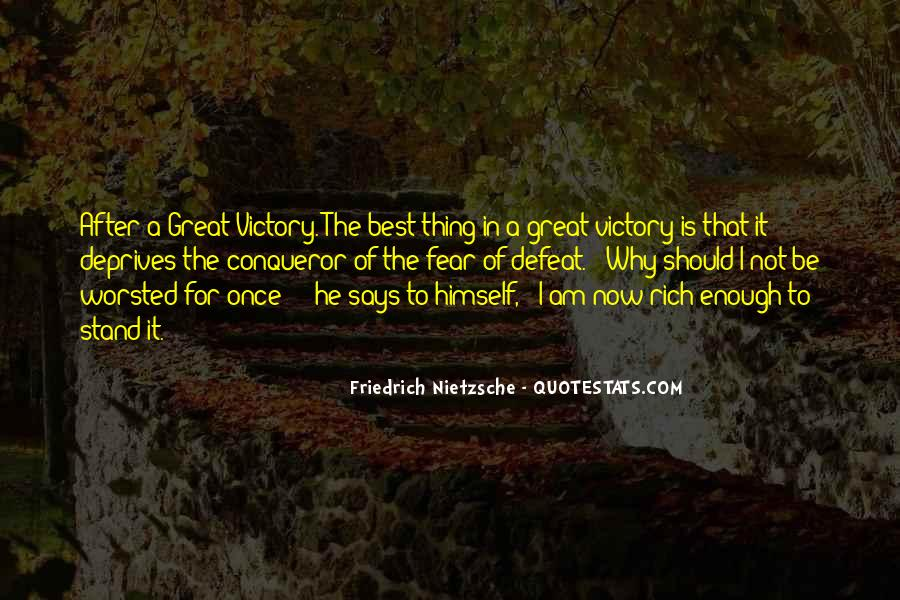 Great Says Quotes #97130