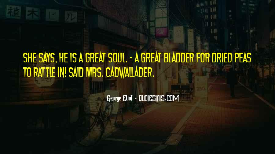 Great Says Quotes #97282