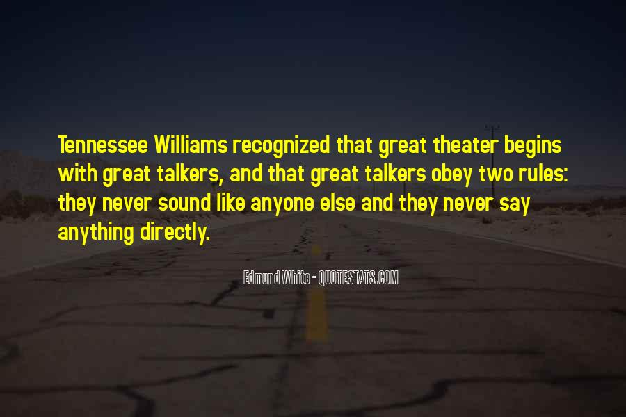 Great Sound Quotes #155534