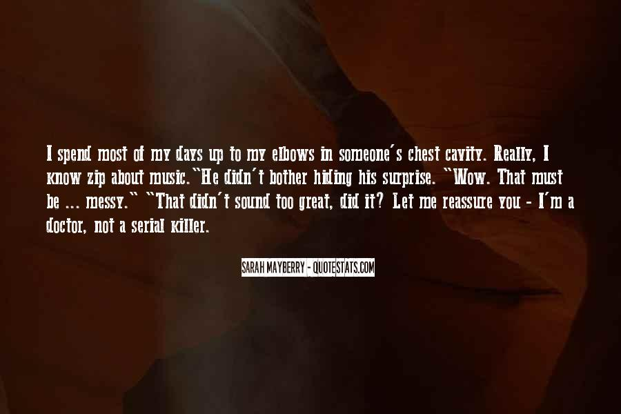 Great Sound Quotes #195185