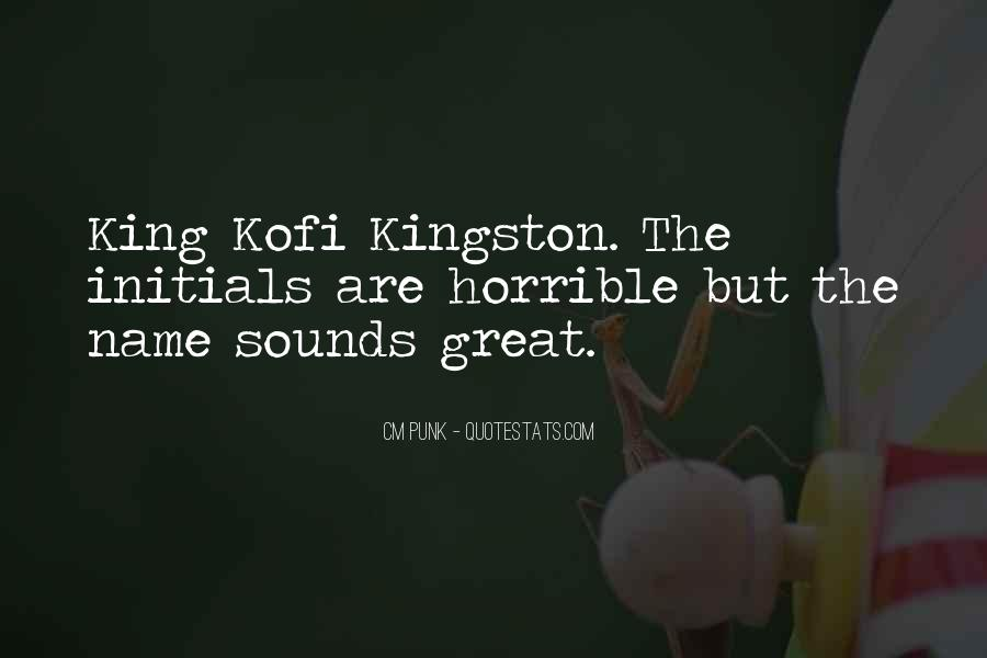 Great Sound Quotes #196963