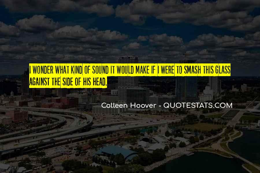 Great Sound Quotes #259776