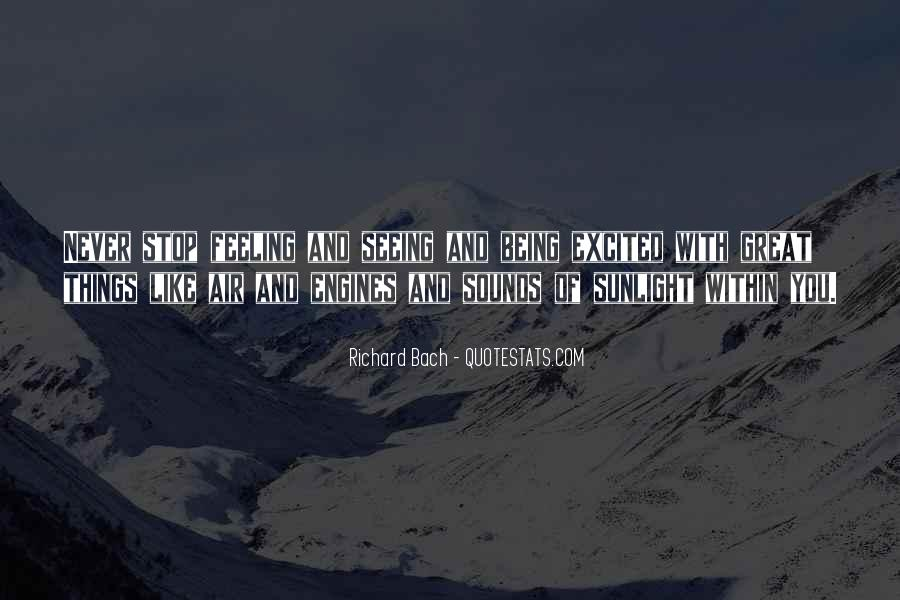 Great Sound Quotes #284669