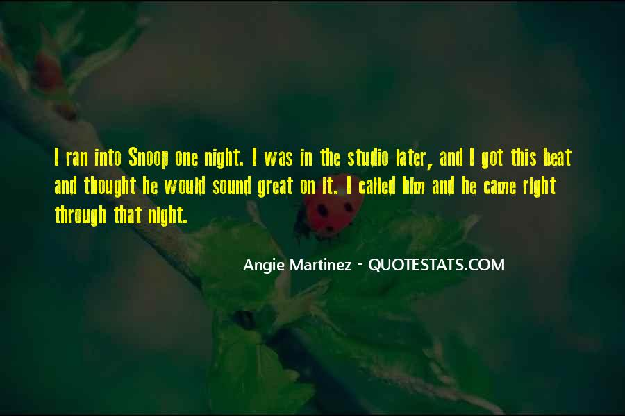 Great Sound Quotes #374184