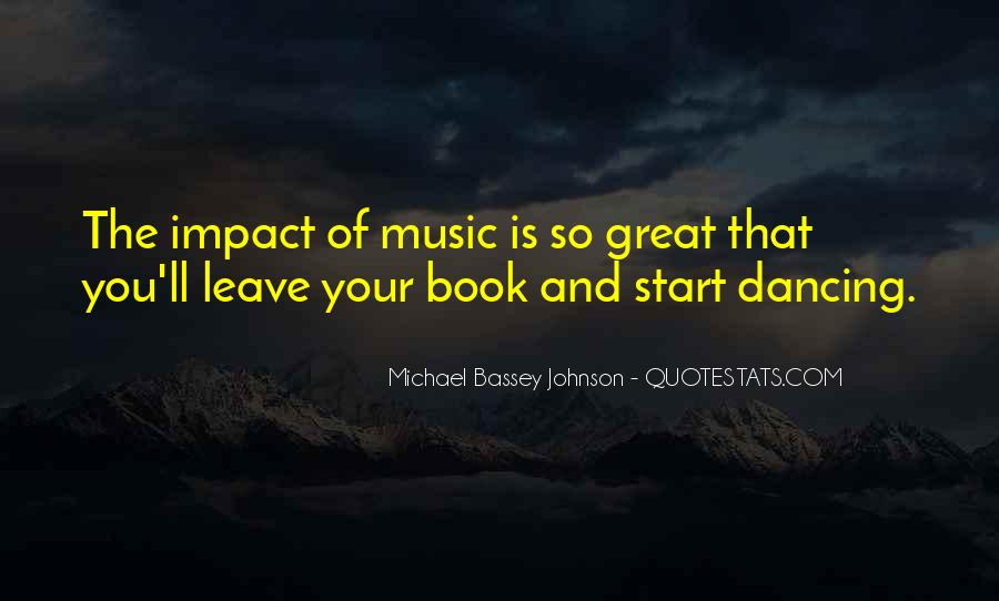 Great Sound Quotes #480156